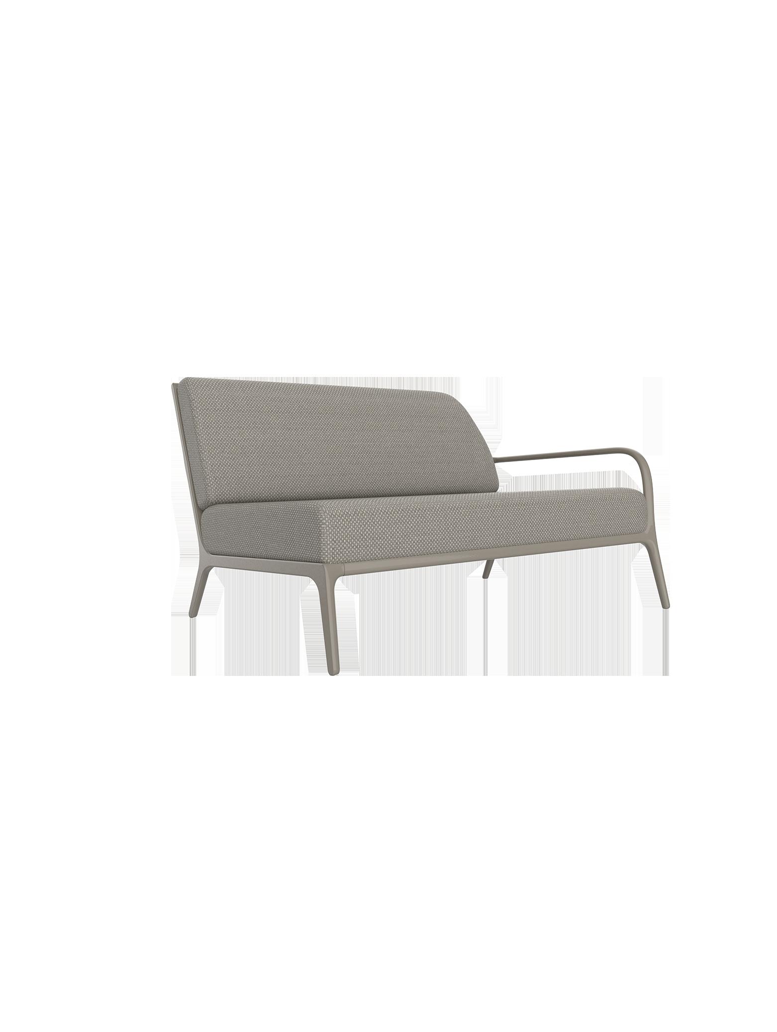 Sofá Modular Izquierdo 160